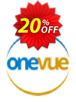 OneVue Coupon, discount OneVue super deals code 2019. Promotion: super deals code of OneVue 2019