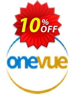 OneVue Upgrade 2.3 Coupon discount OneVue Upgrade 2.3 wonderful discounts code 2020. Promotion: wonderful discounts code of OneVue Upgrade 2.3 2020