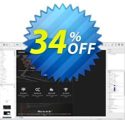 Quick 'n Easy Web Builder Coupon, discount Quick 'n Easy Web Builder Discount. Promotion: big discounts code of Quick 'n Easy Web Builder (Mac/Linux/Windows) 2019
