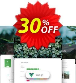 Vue Material Kit PRO Coupon, discount Vue Material Kit PRO Stirring offer code 2020. Promotion: fearsome discounts code of Vue Material Kit PRO 2020