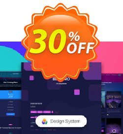 BLK Design System PRO Coupon, discount BLK Design System PRO Excellent sales code 2020. Promotion: awful discount code of BLK Design System PRO 2020