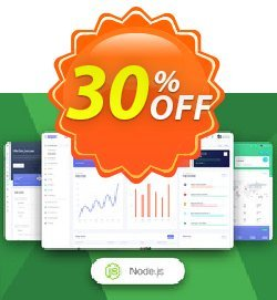 Argon Dashboard Pro Nodejs Coupon, discount Argon Dashboard Pro Nodejs Stirring discount code 2020. Promotion: fearsome promotions code of Argon Dashboard Pro Nodejs 2020