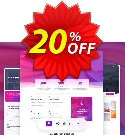 Soft UI Design System PRO Company Annual Coupon discount 20% OFF Soft UI Design System PRO Company Annual, verified. Promotion: Wondrous promo code of Soft UI Design System PRO Company Annual, tested & approved