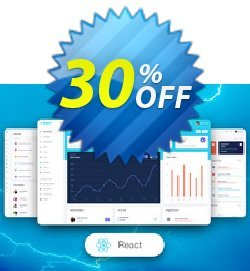 Argon Dashboard PRO React Coupon, discount Argon Dashboard PRO React Fearsome offer code 2020. Promotion: marvelous discounts code of Argon Dashboard PRO React 2020