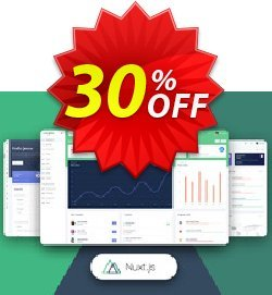 Nuxt Argon Dashboard PRO Coupon, discount Nuxt Argon Dashboard PRO awesome discount code 2020. Promotion: awesome discount code of Nuxt Argon Dashboard PRO 2020