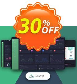 Nuxt Black Dashboard PRO Coupon, discount Nuxt Black Dashboard PRO Stunning discounts code 2020. Promotion: fearsome promo code of Nuxt Black Dashboard PRO 2020