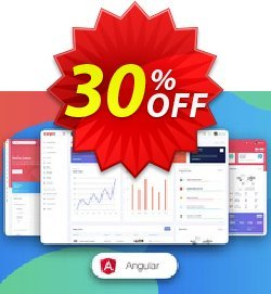 Argon Dashboard PRO Angular Coupon, discount Argon Dashboard PRO Angular Wondrous deals code 2020. Promotion: Hottest deals code of Argon Dashboard PRO Angular 2020