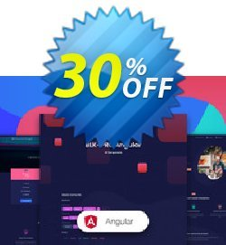 BLK Design System PRO Angular Coupon, discount BLK Design System PRO Angular Hottest promo code 2020. Promotion: Staggering promo code of BLK Design System PRO Angular 2020