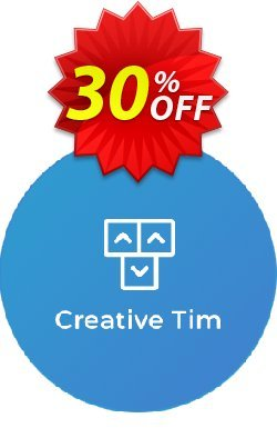 CreativeTim Company Stack Coupon, discount Company Stack Dreaded promo code 2021. Promotion: Dreaded promo code of Company Stack 2021
