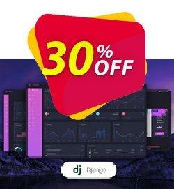 Black Dashboard PRO Django Coupon, discount IjVZ. Promotion: Amazing deals code of Black Dashboard PRO Django 2021
