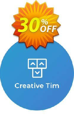 Creative Tim Vue.js Stack Black Friday Coupon, discount Vue.js Stack BF Fearsome promo code 2021. Promotion: Fearsome promo code of Vue.js Stack BF 2021