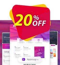 Soft UI Design System PRO Coupon discount Soft UI Design System PRO Stunning discount code 2021 - Stunning discount code of Soft UI Design System PRO 2021