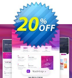 Soft UI Design System PRO Company Lifetime Coupon discount 20% OFF Soft UI Design System PRO Company Lifetime, verified - Wondrous promo code of Soft UI Design System PRO Company Lifetime, tested & approved