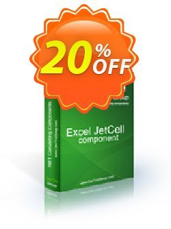 Excel Jetcell .NET - Update Coupon discount Excel Jetcell .NET - Update amazing offer code 2019 - amazing offer code of Excel Jetcell .NET - Update 2019