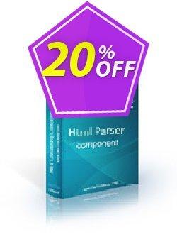 Html Parser .NET - Developer License LITE Coupon discount Html Parser .NET - Developer License LITE stirring deals code 2020. Promotion: stirring deals code of Html Parser .NET - Developer License LITE 2020