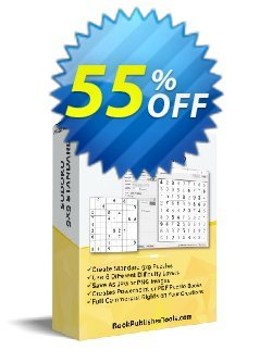 Puzzle Maker Sudoku Coupon discount Puzzle Maker Pro - Sudoku 9x9 Standard Awful sales code 2021 - best promo code of Puzzle Maker Sudoku 2021