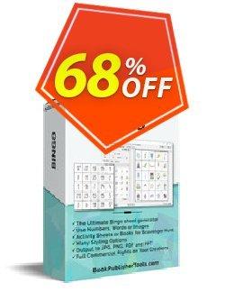 Puzzle Maker Pro - Bingo Coupon, discount Puzzle Maker Pro - Bingo Impressive offer code 2021. Promotion: Stirring deals code of Puzzle Maker Pro - Bingo 2021