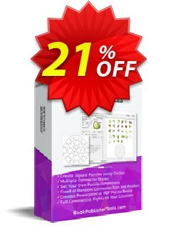 Puzzle Maker Pro - JigSaw Circles Coupon, discount Puzzle Maker Pro - JigSaw Circles Fearsome sales code 2021. Promotion: Fearsome sales code of Puzzle Maker Pro - JigSaw Circles 2021