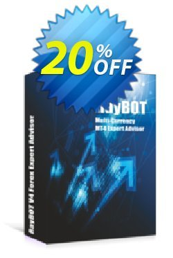 RayBOT EA Monthly Subscription Coupon, discount RayBOT EA Monthly Subscription best discounts code 2020. Promotion: best discounts code of RayBOT EA Monthly Subscription 2020
