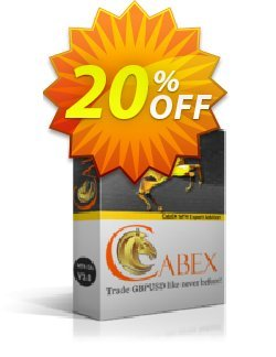 CabEX EA Annual Subscription Coupon discount CabEX EA Annual Subscription imposing promotions code 2021. Promotion: imposing promotions code of CabEX EA Annual Subscription 2021