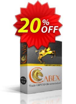 CabEX EA Single Account Annual Subscription Coupon, discount CabEX EA Single Account Annual Subscription  dreaded discounts code 2020. Promotion: dreaded discounts code of CabEX EA Single Account Annual Subscription  2020
