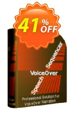 VoiceOver Word Plug-in Coupon, discount VoiceOver Word Plug-in super offer code 2020. Promotion: super offer code of VoiceOver Word Plug-in 2020