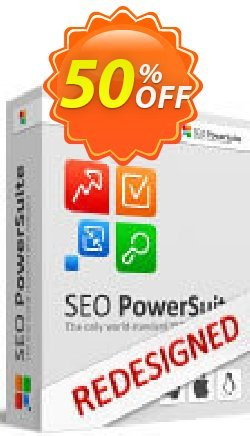 SEO PowerSuite Professional Coupon, discount SEO PowerSuite Professional awesome sales code 2021. Promotion: awesome sales code of SEO PowerSuite Professional 2021