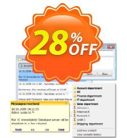 Winsent Messenger - Limited site license  Coupon, discount Winsent Messenger (Limited site license) awesome discounts code 2020. Promotion: awesome discounts code of Winsent Messenger (Limited site license) 2020