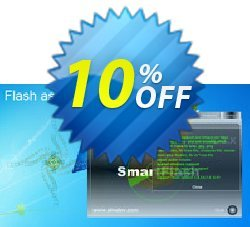 SmartFlash VCL Life Time Site License Coupon, discount SmartFlash VCL Life Time Site License formidable discount code 2019. Promotion: formidable discount code of SmartFlash VCL Life Time Site License 2019