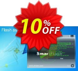 SmartFlash VCL Life Time Coupon, discount SmartFlash VCL Life Time fearsome promo code 2020. Promotion: fearsome promo code of SmartFlash VCL Life Time 2020