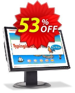 Typing Instructor Web for Kids - Quarterly Subscription  Coupon, discount 30% OFF TypingInstructor Web for Kids (Quarterly Subscription), verified. Promotion: Amazing promo code of TypingInstructor Web for Kids (Quarterly Subscription), tested & approved