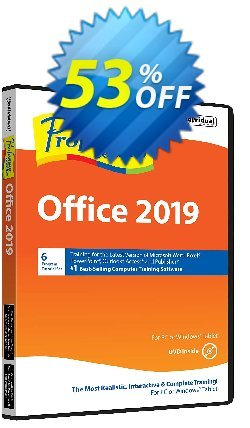 Professor Teaches Office 2019 Coupon, discount Black Friday & Cyber Monday Are Here!. Promotion: hottest offer code of Professor Teaches® Office 2020 2020