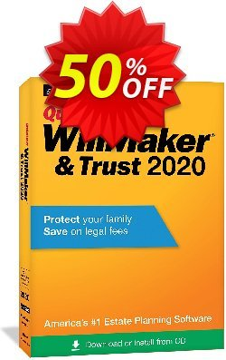 Quicken WillMaker & Trust 2021 for MAC Coupon, discount 40% OFF Quicken WillMaker & Trust 2021 for MAC, verified. Promotion: Amazing promo code of Quicken WillMaker & Trust 2021 for MAC, tested & approved