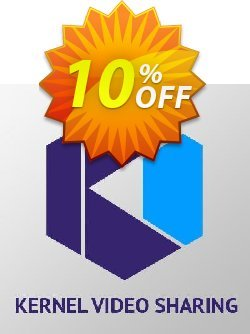 Kernel Video Sharing ADVANCED Coupon, discount KVS Advanced impressive promo code 2019. Promotion: impressive promo code of KVS Advanced 2019