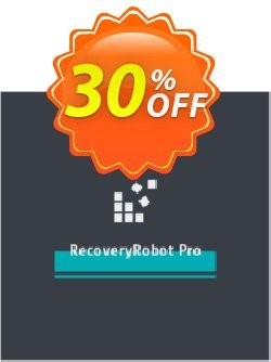 RecoveryRobot Pro [Expert] Coupon, discount RecoveryRobot Pro [Expert] best sales code 2019. Promotion: best sales code of RecoveryRobot Pro [Expert] 2019