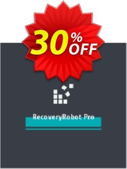 RecoveryRobot Pro  - Business  Coupon, discount RecoveryRobot Pro [Business] special sales code 2021. Promotion: special sales code of RecoveryRobot Pro [Business] 2021