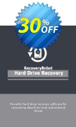 RecoveryRobot Hard Drive Recovery  - Business  Coupon, discount RecoveryRobot Hard Drive Recovery [Business] dreaded offer code 2021. Promotion: dreaded offer code of RecoveryRobot Hard Drive Recovery [Business] 2021