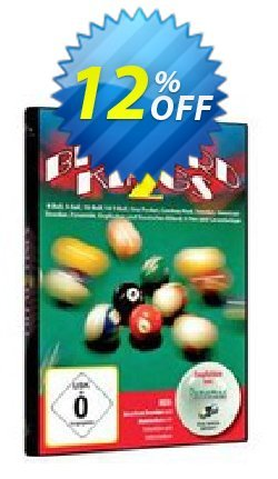 Billiard Kings 2 Coupon, discount Billiard Kings 2 (Download, English) excellent promo code 2020. Promotion: excellent promo code of Billiard Kings 2 (Download, English) 2020