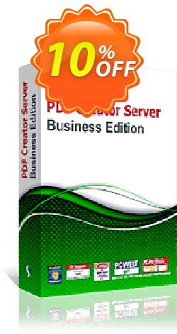 Perfect PDF Creator Server - Business Edition  Coupon discount PDF Creator Server Business Edition best discount code 2020 - best discount code of PDF Creator Server Business Edition 2020