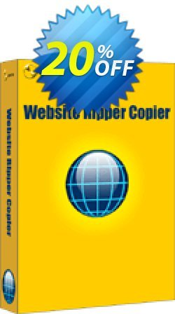 Website Ripper Copier Coupon, discount Website Ripper Copier awful discounts code 2020. Promotion: awful discounts code of Website Ripper Copier 2020