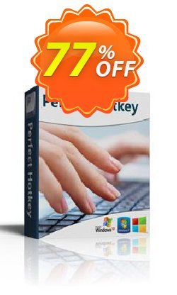 Perfect Hotkey - Lifetime Coupon, discount Perfect Hotkey - Lifetime amazing promotions code 2019. Promotion: amazing promotions code of Perfect Hotkey - Lifetime 2019