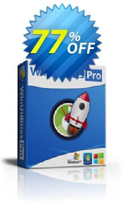 WinUtilities Pro Lifetime License Coupon, discount WinUtilities Pro Lifetime License impressive discount code 2019. Promotion: impressive discount code of WinUtilities Pro Lifetime License 2019