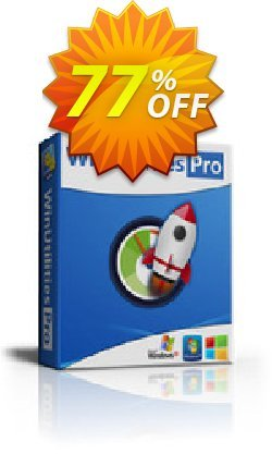 WinUtilities Pro (Lifetime / 1 PC) Coupon, discount WinUtilities Pro (Lifetime / 1 PC) excellent deals code 2019. Promotion: excellent deals code of WinUtilities Pro (Lifetime / 1 PC) 2019
