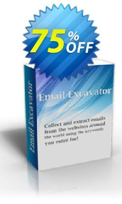 Email Excavator - Lifetime Coupon, discount Email Excavator - Lifetime excellent discount code 2019. Promotion: excellent discount code of Email Excavator - Lifetime 2019