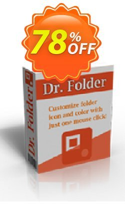 Dr. Folder(Lifetime/1 PC) Coupon, discount Dr. Folder(Lifetime/1 PC) imposing promo code 2019. Promotion: imposing promo code of Dr. Folder(Lifetime/1 PC) 2019