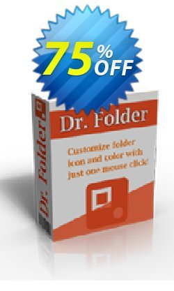 Dr. Folder(Lifetime/Unlimited PCs) Coupon, discount Dr. Folder(Lifetime/Unlimited PCs) formidable sales code 2019. Promotion: formidable sales code of Dr. Folder(Lifetime/Unlimited PCs) 2019