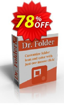 Dr. Folder(1 Year/1 PC) Coupon, discount Dr. Folder(1 Year/1 PC) fearsome deals code 2019. Promotion: fearsome deals code of Dr. Folder(1 Year/1 PC) 2019