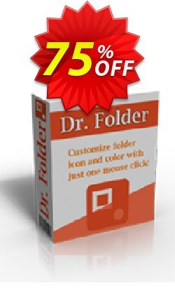 Dr. Folder(1 Year/5 PCs) Coupon, discount Dr. Folder(1 Year/5 PCs) excellent discount code 2019. Promotion: excellent discount code of Dr. Folder(1 Year/5 PCs) 2019