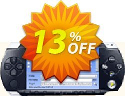 Ideal PSP Converter (license key) Coupon, discount Ideal PSP Converter (license key) exclusive discounts code 2019. Promotion: exclusive discounts code of Ideal PSP Converter (license key) 2019
