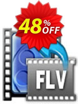 iFunia FLV Converter for Mac Coupon, discount iFunia FLV Converter for Mac dreaded promotions code 2019. Promotion: dreaded promotions code of iFunia FLV Converter for Mac 2019
